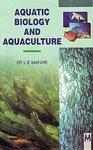 Aquatic Biology and Aquaculture: Dr V.B. Sakhare