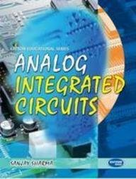 9788190691987: Analog Integrated Circuit (UPTU)