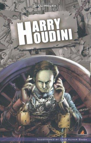 Harry Houdini: CEL Welsh