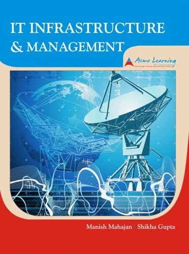 9788190710411: IT Infrastructure & Management