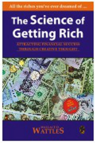 9788190716123: The Science of Getting Rich