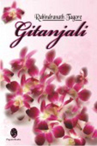 9788190716192: Gitanjali