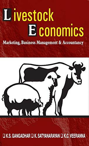 Livestock Economics: Veeranna K.C. Satyanarayan
