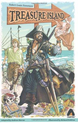 9788190732659: Treasure Island (Classics)