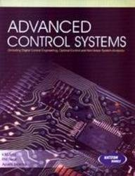 Advanced Control Systems: Dr K.M. Soni,P.M.