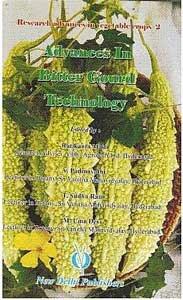 Advances in Bittergourd Technology: Ratikanta Maiti,V. Padmavathi,