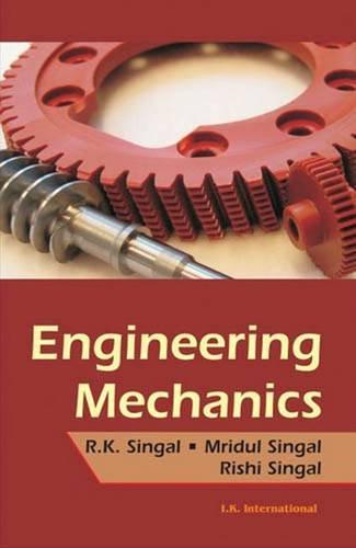 9788190746212: Engineering Mechanics