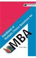 Handbook of Multiple Choice Questions for MBA: Shastri Lal Bahadur
