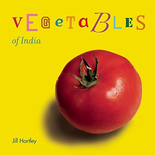 9788190754699: Vegetables of India