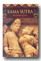 9788190757836: Kama Sutra - The Colours Of Love