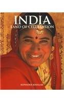 India : Land of Celebration: Khullar, Rupinder