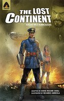 9788190782913: The Lost Continent