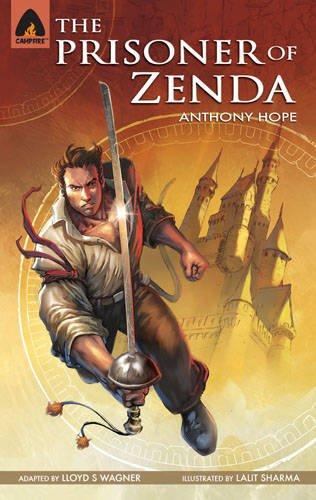 9788190782920: The Prisoner of Zenda (Classics)