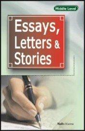 Essays, Letters & Stories: Madhu Sharma