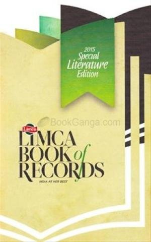 Limca Book Of Record 2009: None