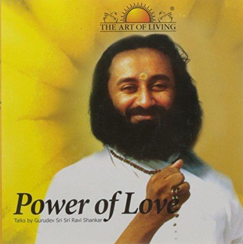 9788190796446: Power of Love