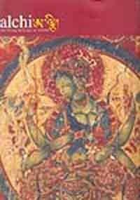 9788190818100: Alchi, The Living Heritage of Ladakh: 1000 Years of Buddhist Art
