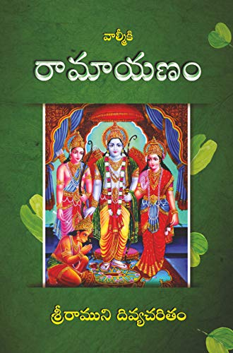 9788190829212: Valmiki Ramayanam