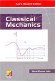 Classical Mechanics: Vimal Kumar Jain