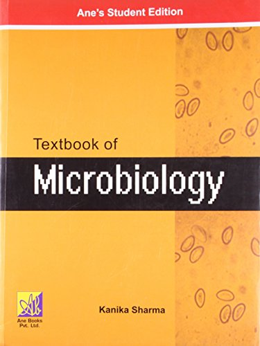 Textbook of Microbiology: Kanika Sharma