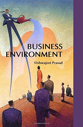 Business Environment: Vishwajeet Prasad