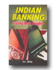 Indian Banking Sceling New Height