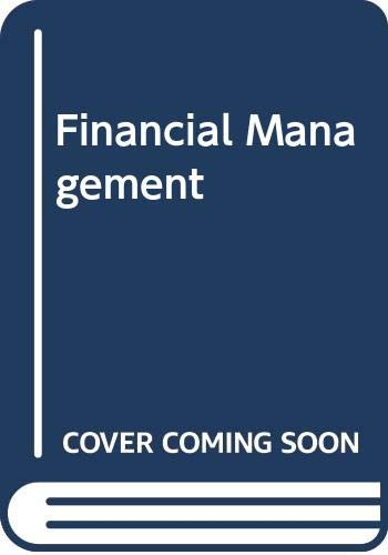 Financial Management: Hundal, A.K.