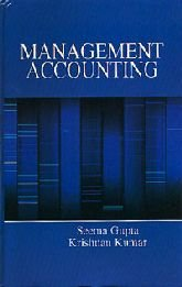 9788190896726: Management Accounting