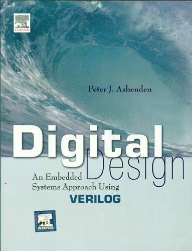 9788190935630: Digital Design: An Embedded Systems Approach Using VERILOG