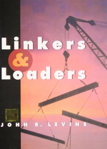 9788190935654: Linkers and Loaders