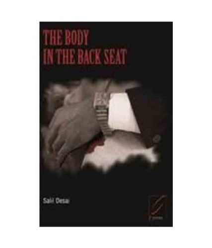 The Body in the Back Seat: Salil Desai