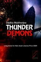 Thunder Demons: D. Mukherjee