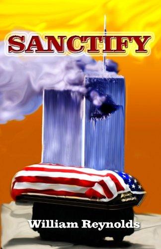 Sanctify (9788190969314) by William Reynolds