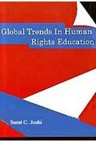 9788190974240: Global Trends in Human Rights Education