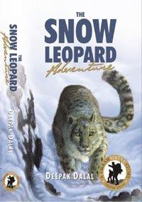 9788190982931: THE SNOW LEOPARD ADVENTURE