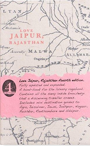9788191024821: Love Jaipur, Rajasthan