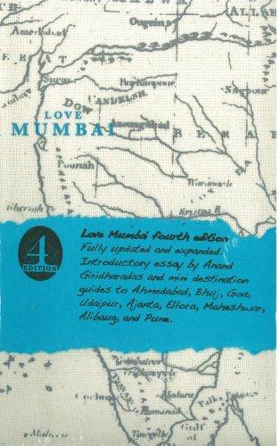 9788191024852: Love Mumbai
