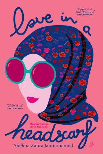 9788191067309: Love in a Headscarf