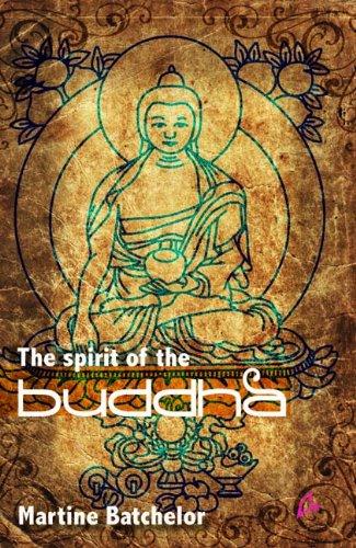 9788191067392: The Spirit of the Buddha