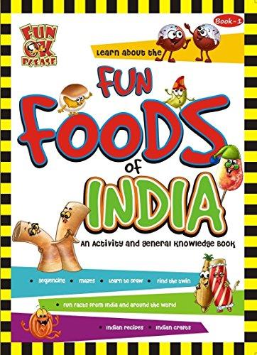 9788192006406: Fun Foods Of India