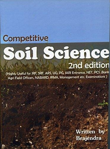 Competitive Soil Science highly useful for JRF: Brajendra