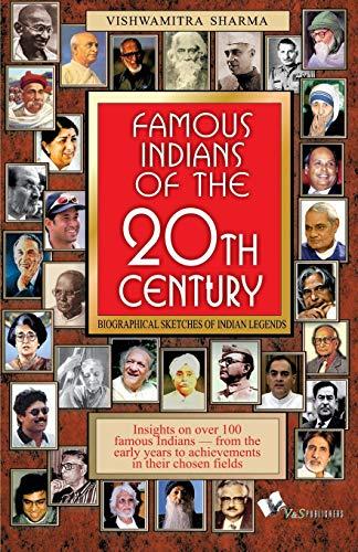 Famous Indians of the 20th Century: Vishwamitra Sharma