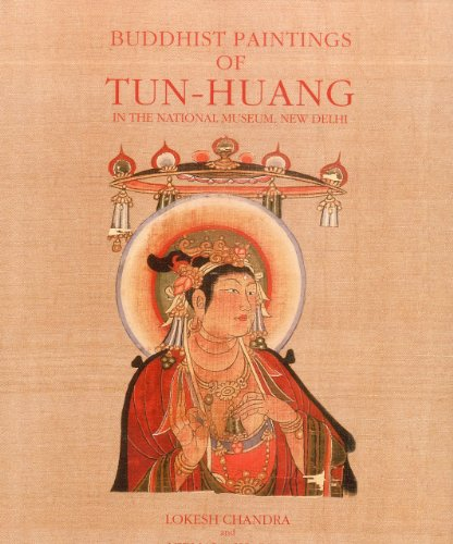 Buddhist Paintings of Tun-Huang in the National Museum, New Delhi