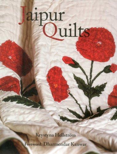 9788192091259: Jaipur Quilts