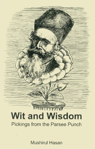 9788192091266: Wit and Wisdom: Pickings from the Parsee Punch