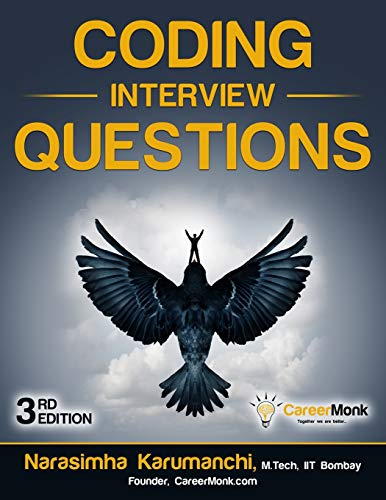 9788192107516: Coding Interview Questions