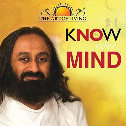 Know Your Mind: Ravi Shankar