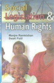 Social Legislation and Human Rights: Manjre Ramkishan, Swati