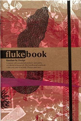 flukebook (Large/Unlined)