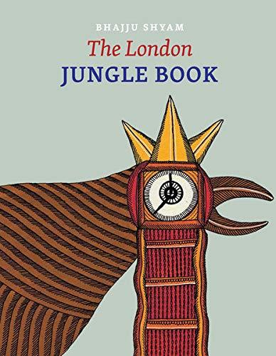 9788192317120: The London Jungle Book